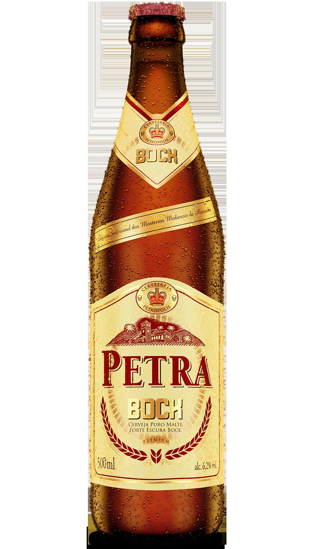 Petra Bock – Cerveja Petra